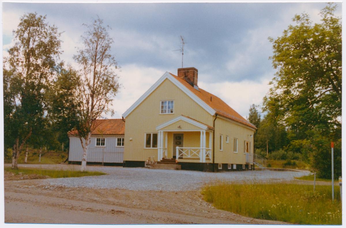 Stationen byggdes 1930