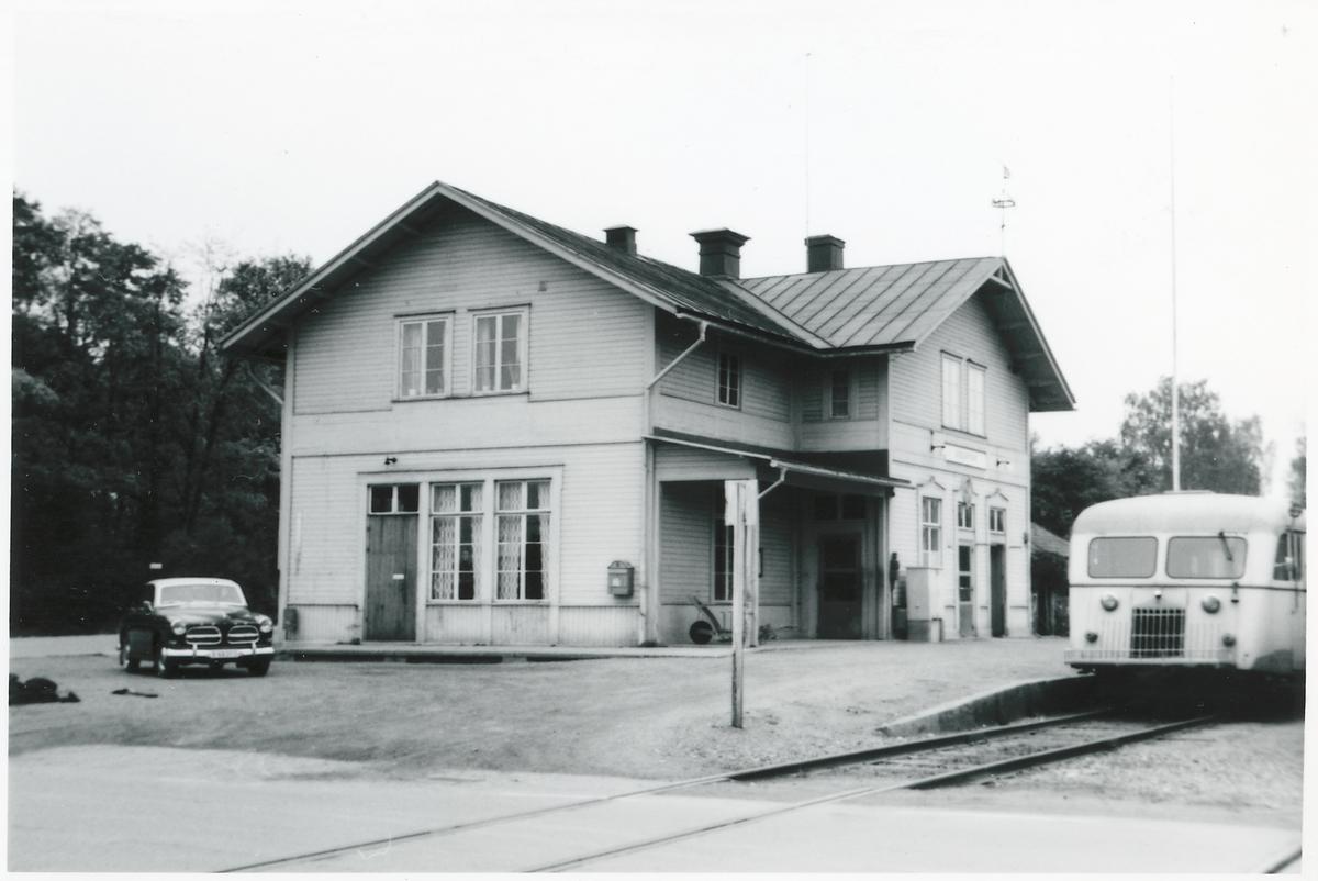 tervinningscentraler - Tierps Energi & Milj AB