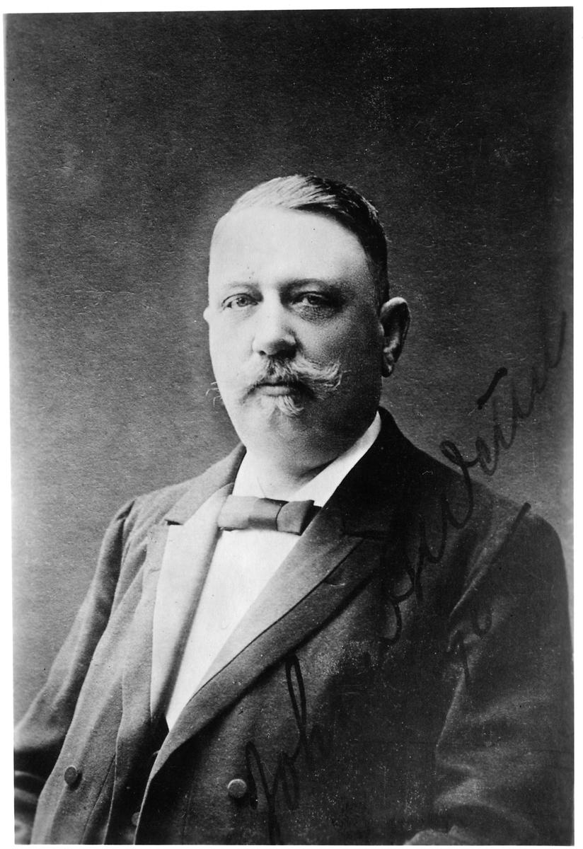 Stins Johan A. Wettel.