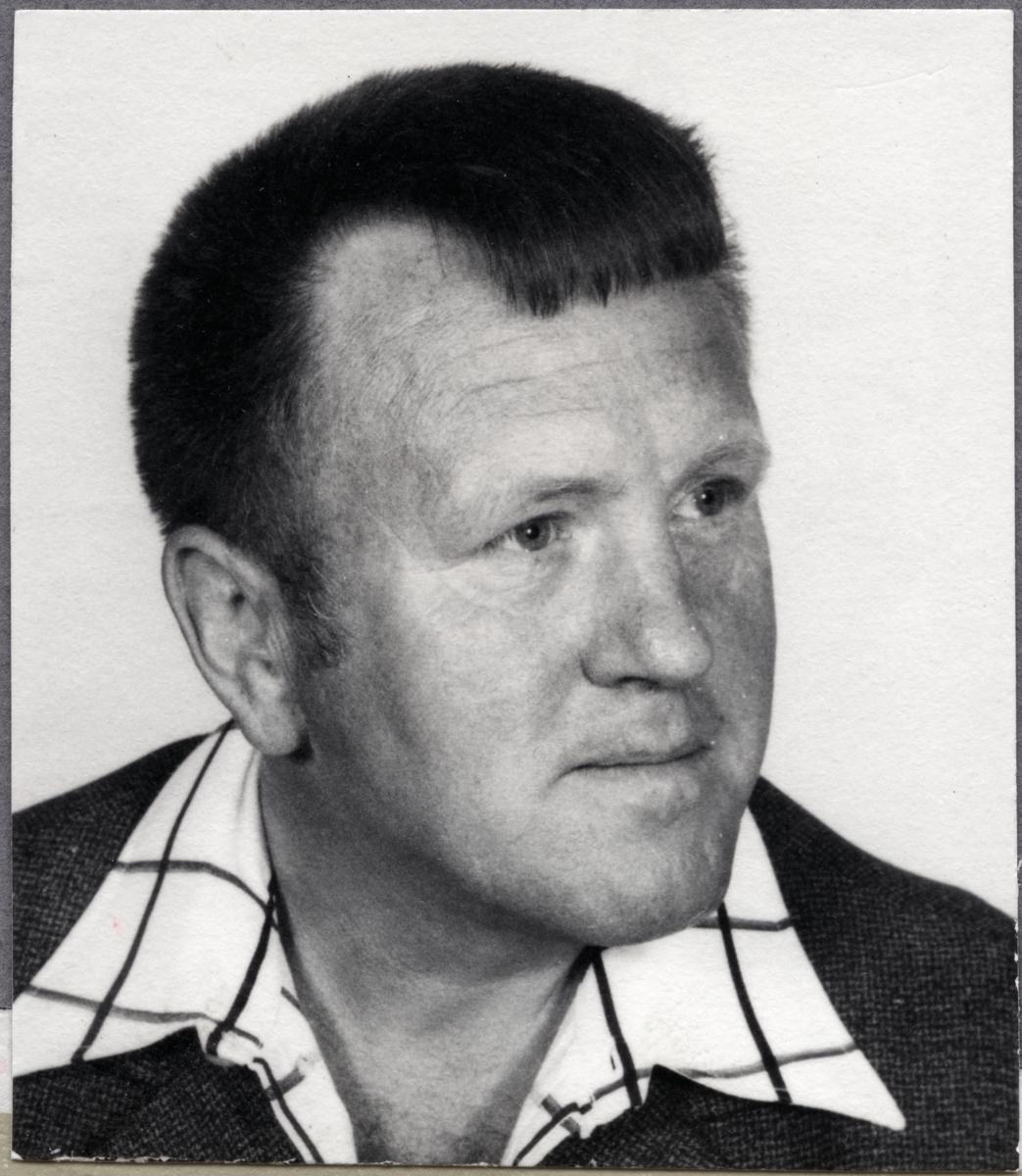 Anders Lindström.