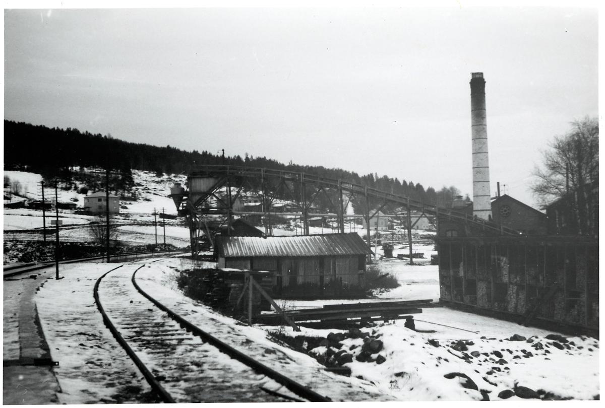 I utkanten av Stöde.