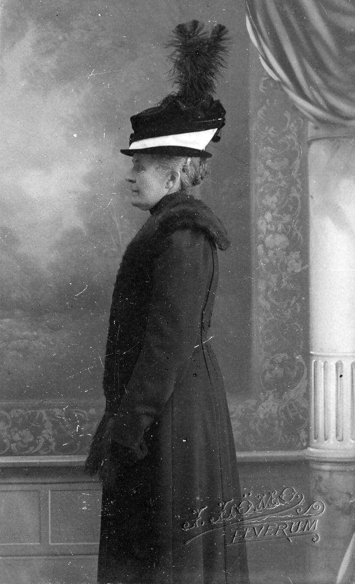 Nina Lømo