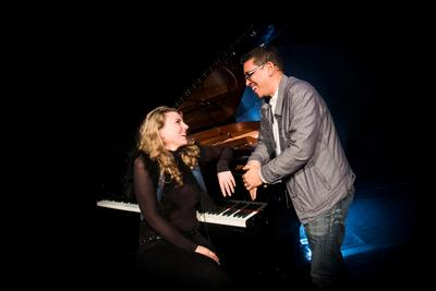 Hanne Tveter & Pepe Rivero DUO