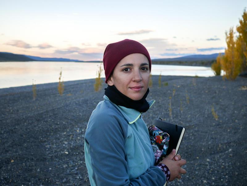 Alexandra Kehayoglou. Photo: Courtesy of Alexandra Kehayoglou studio (Foto/Photo)