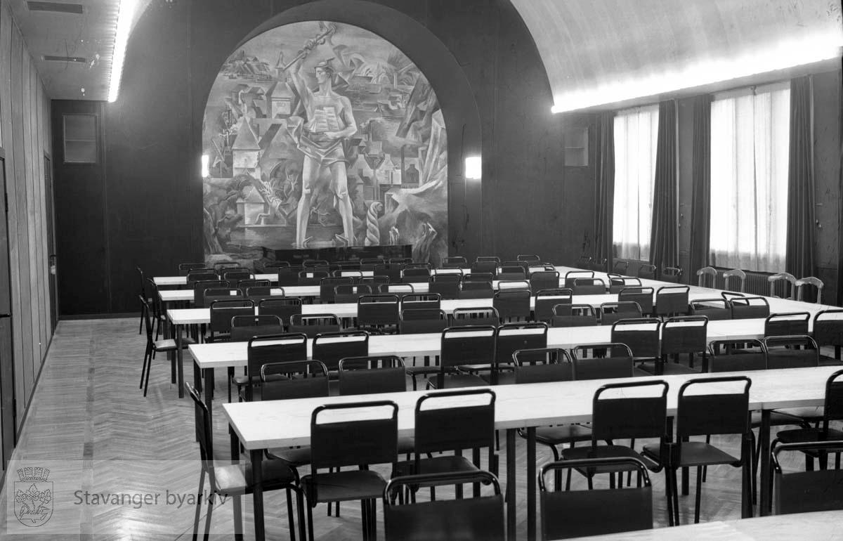 Møtesalen