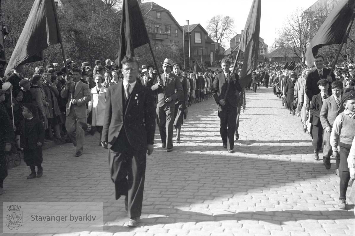 1. mai 1938