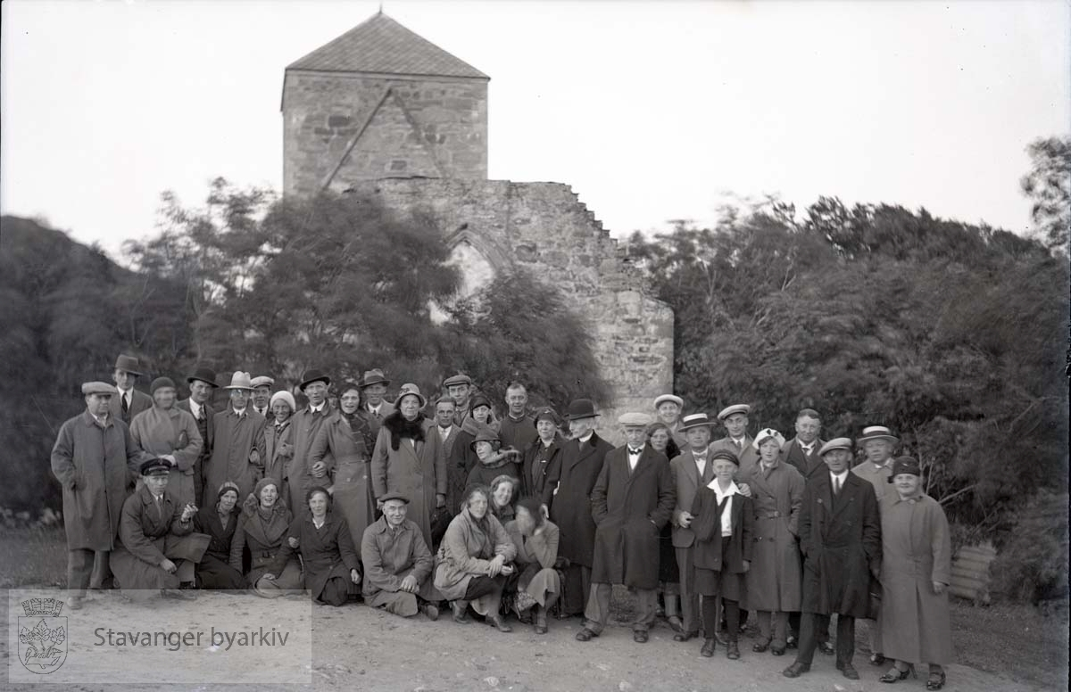 Utstein Kloster (?)