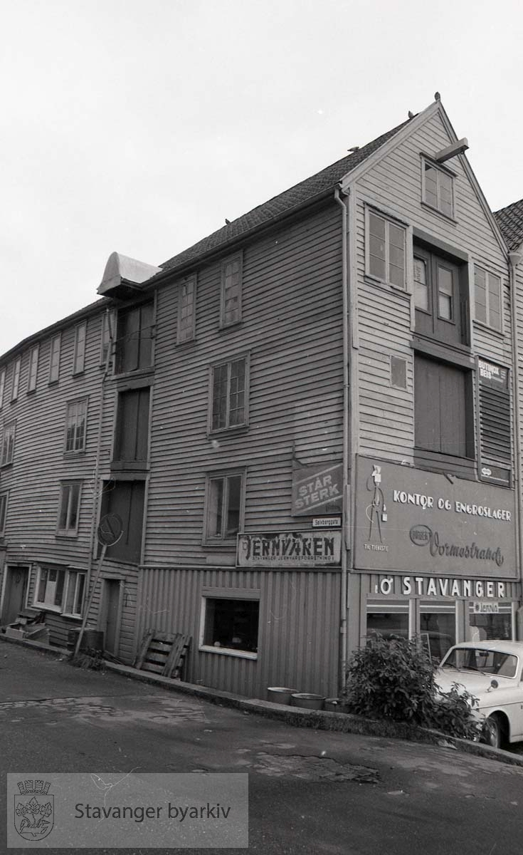 Stavanger Jernvarehandel