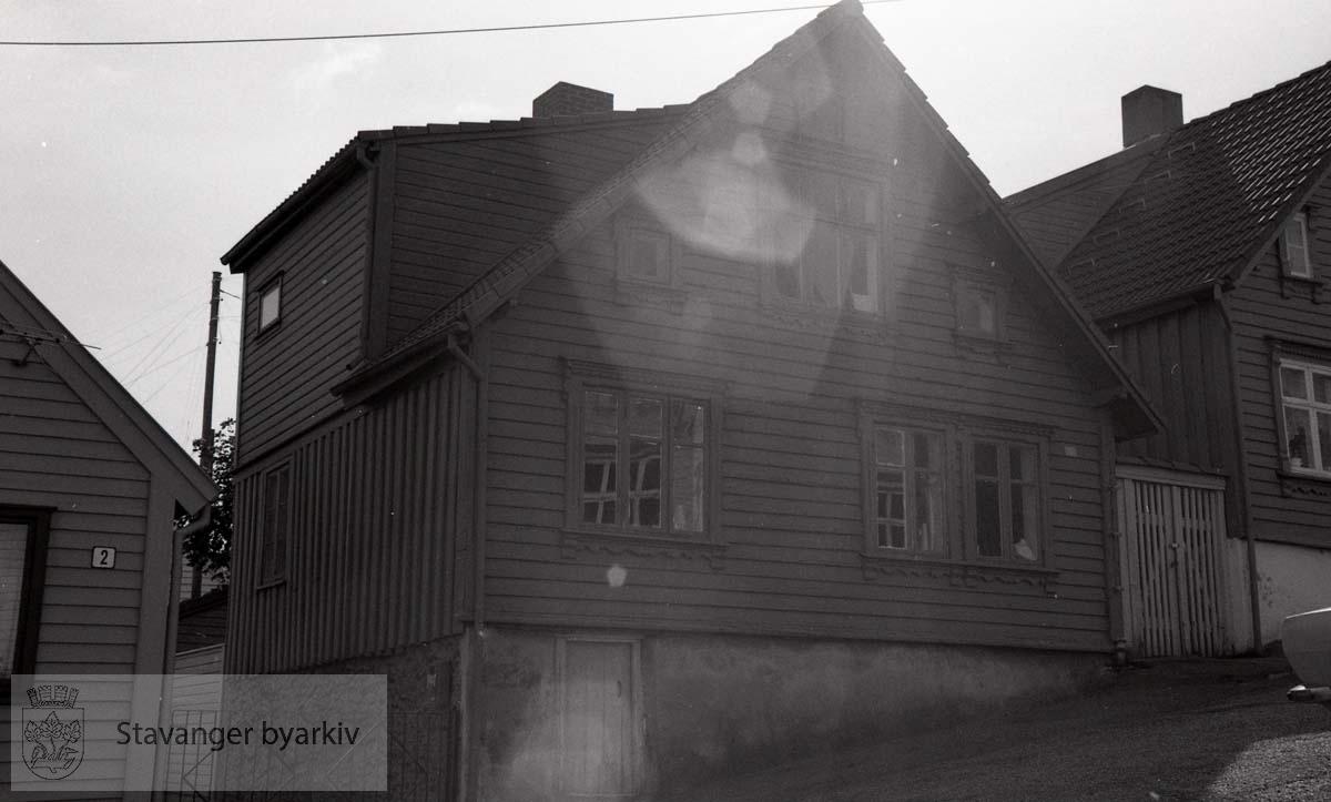 Normannsgata 4