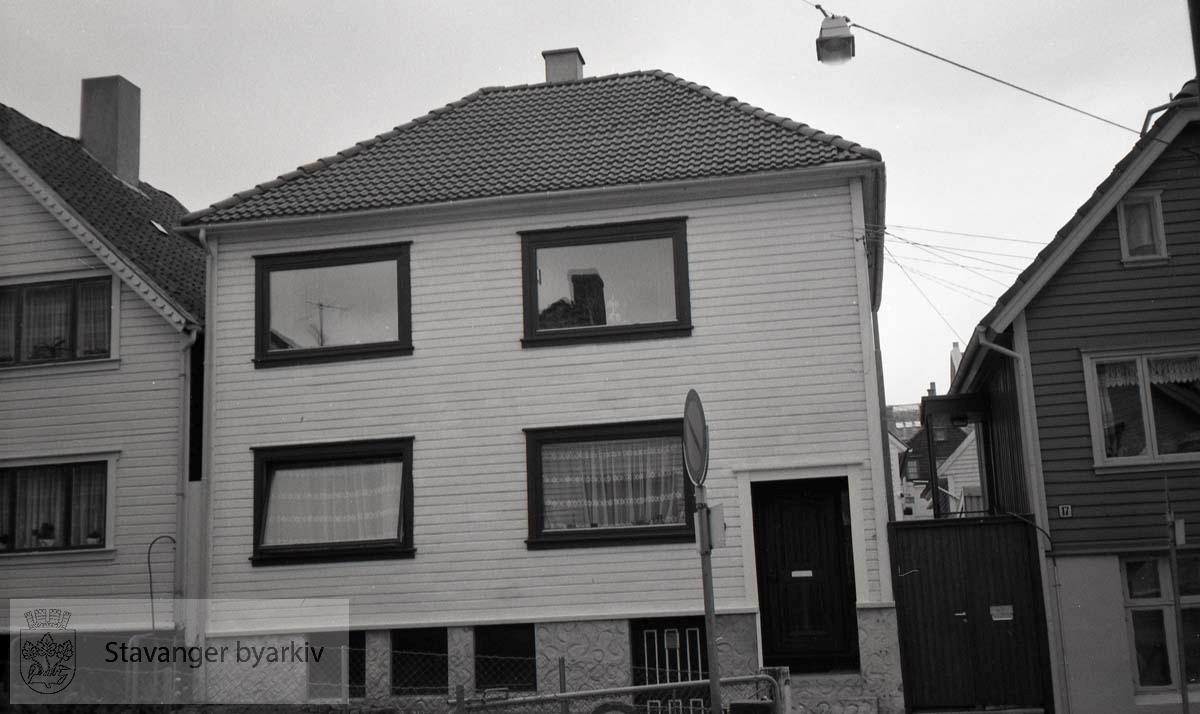Kirkebakken 19