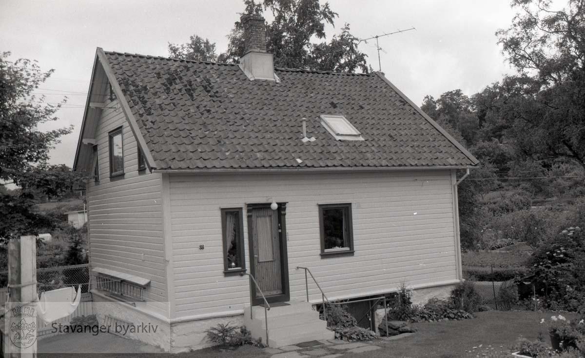 Hetlandsmarka 38