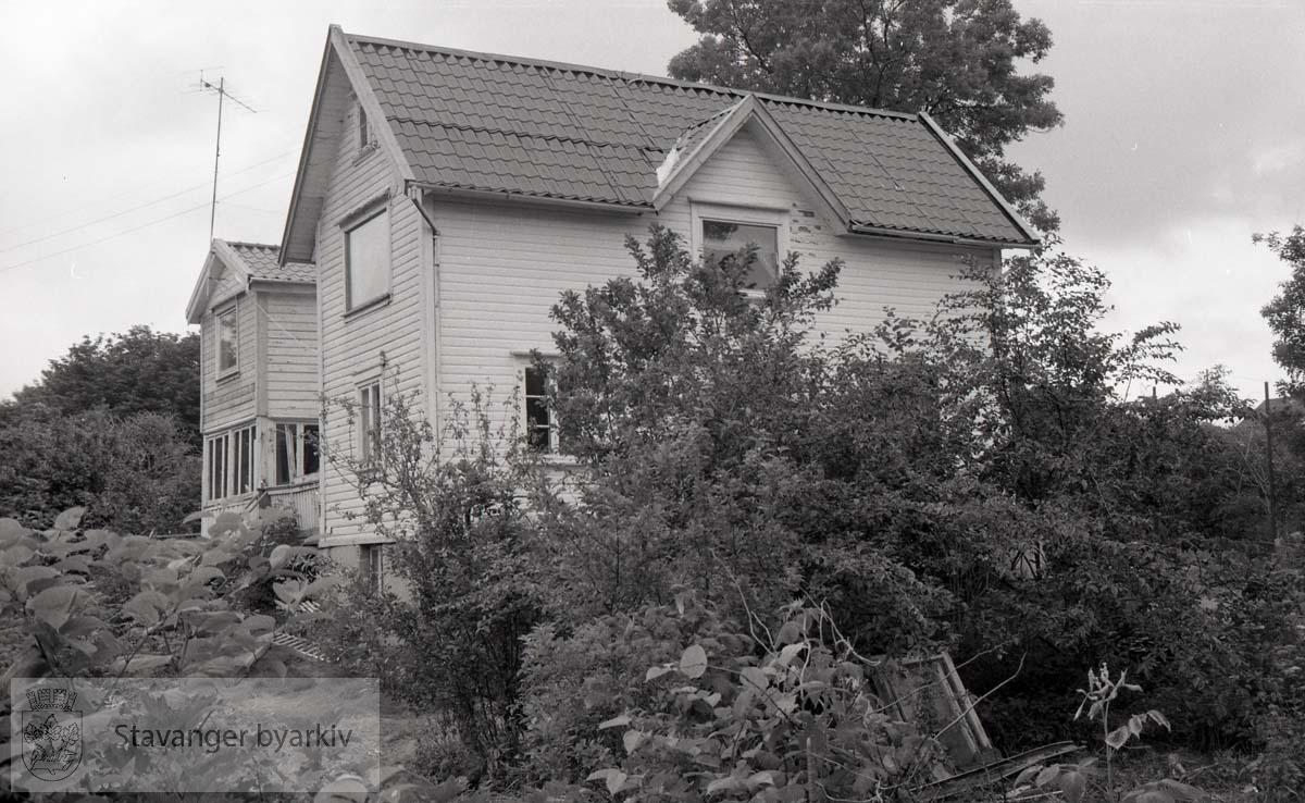 Lars Oftedals hus