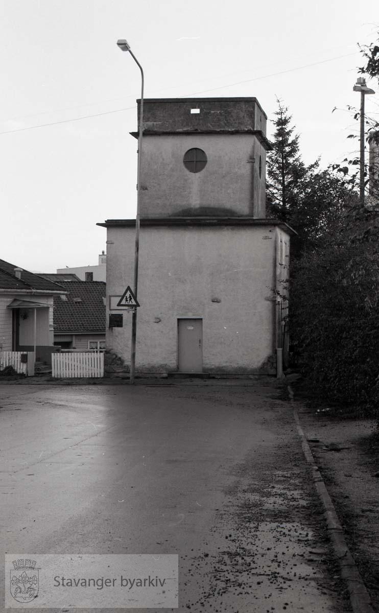 Trafokiosk