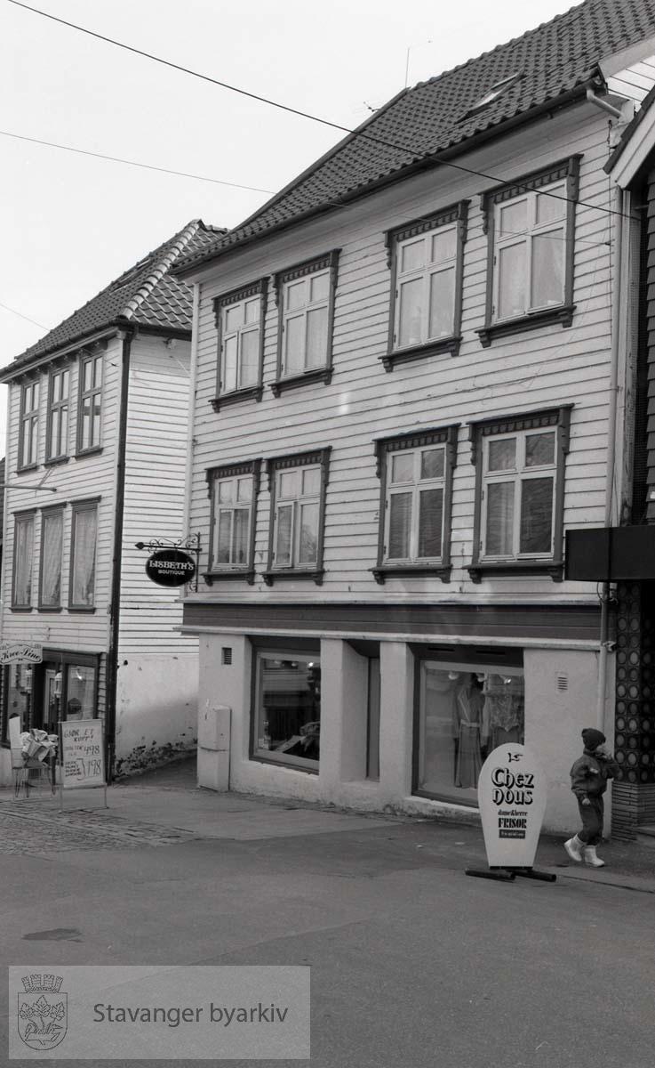 Lisbeths Boutique