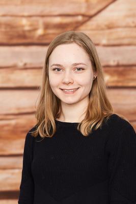Eirin Svendsen