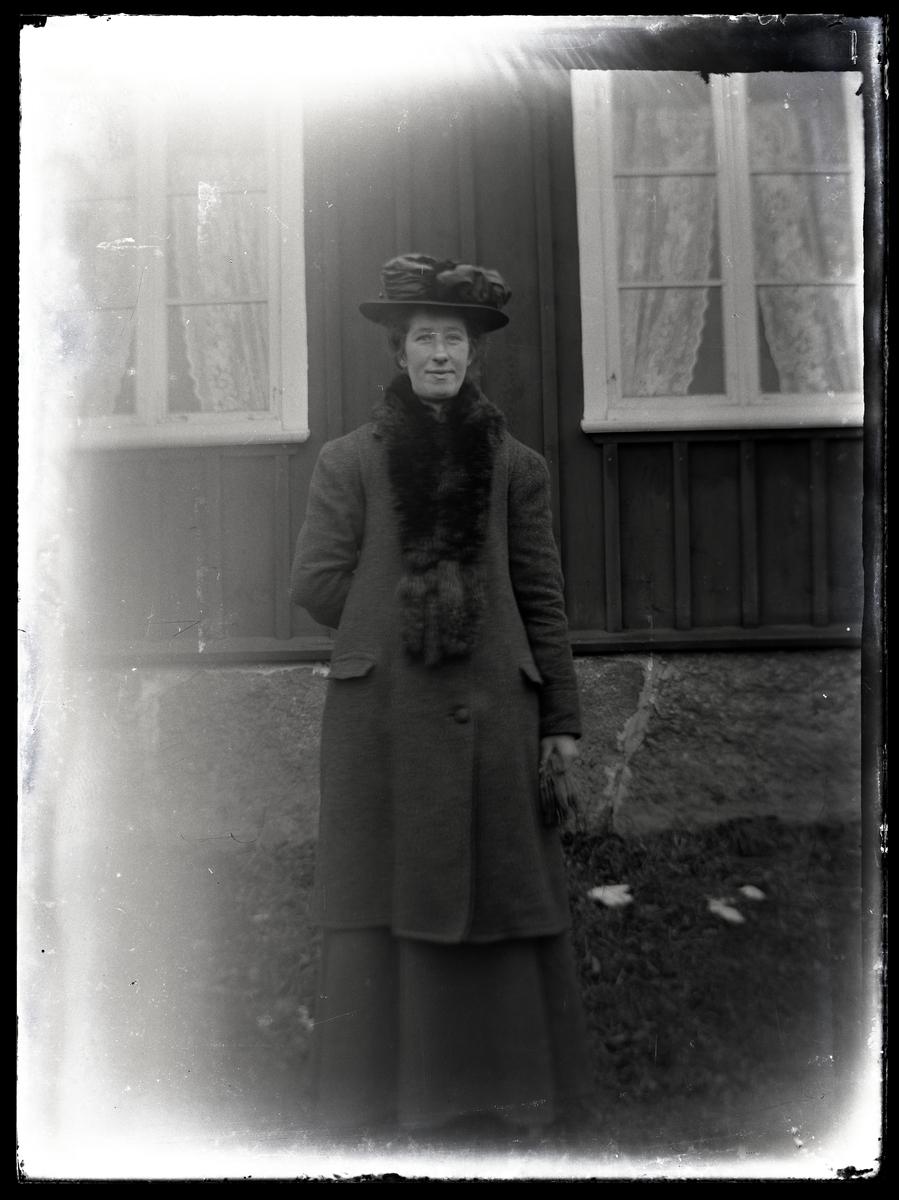 Gerda i Skattegården