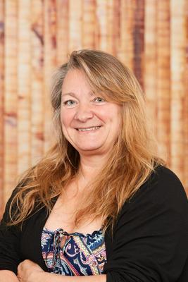 Nina Farnes-Hansen