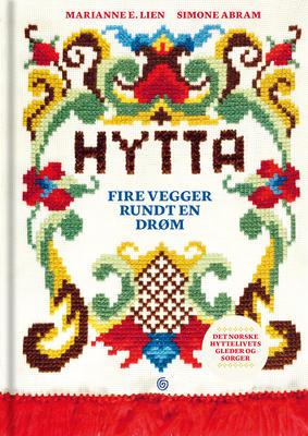 Hytta – bok. Foto/Photo