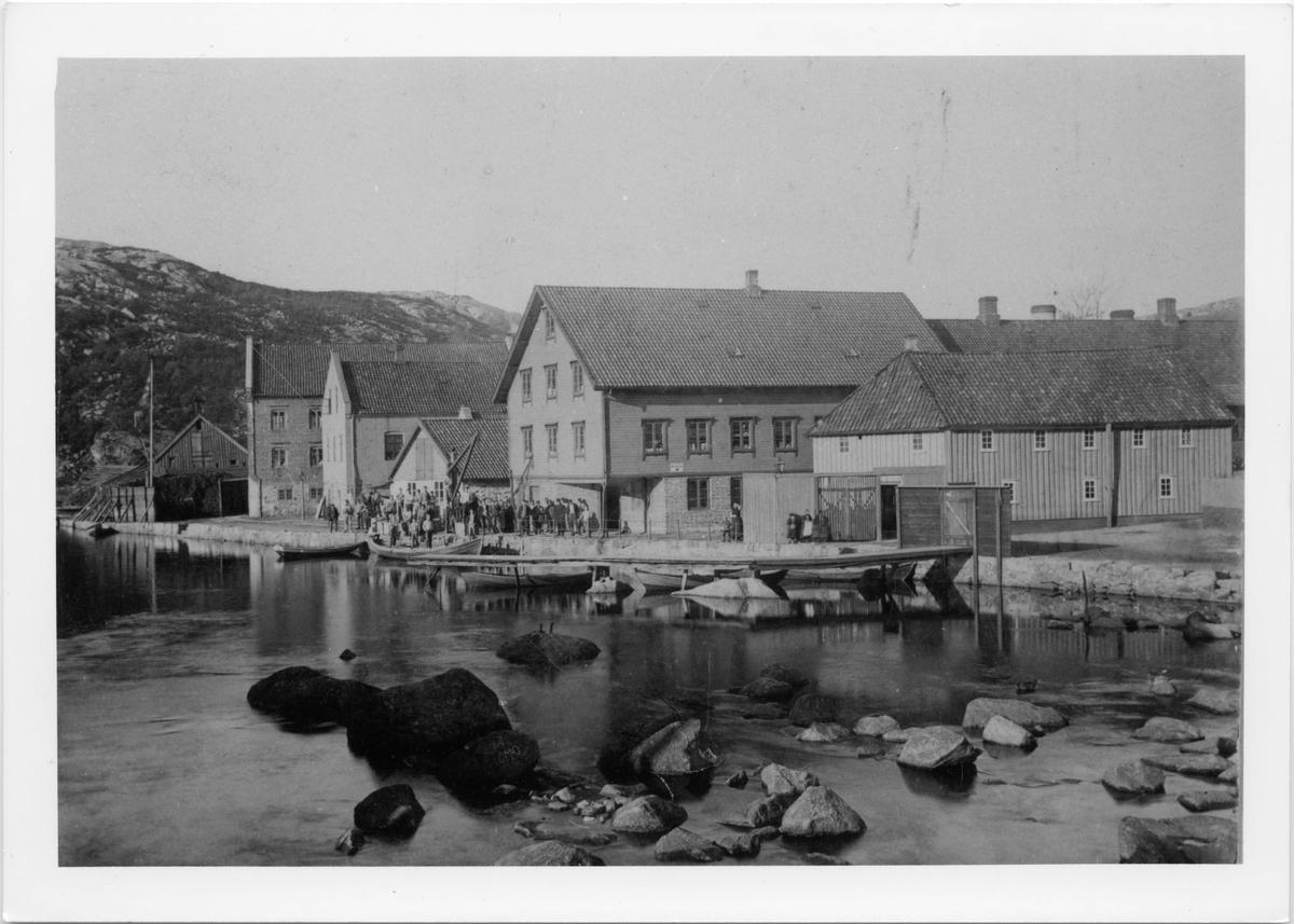 Egersund Fayancefabrik