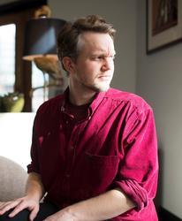 Forfatter og illustratør Lars Kristian Selbekk (Foto/Photo)