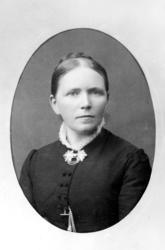Ceselie Holmvik
