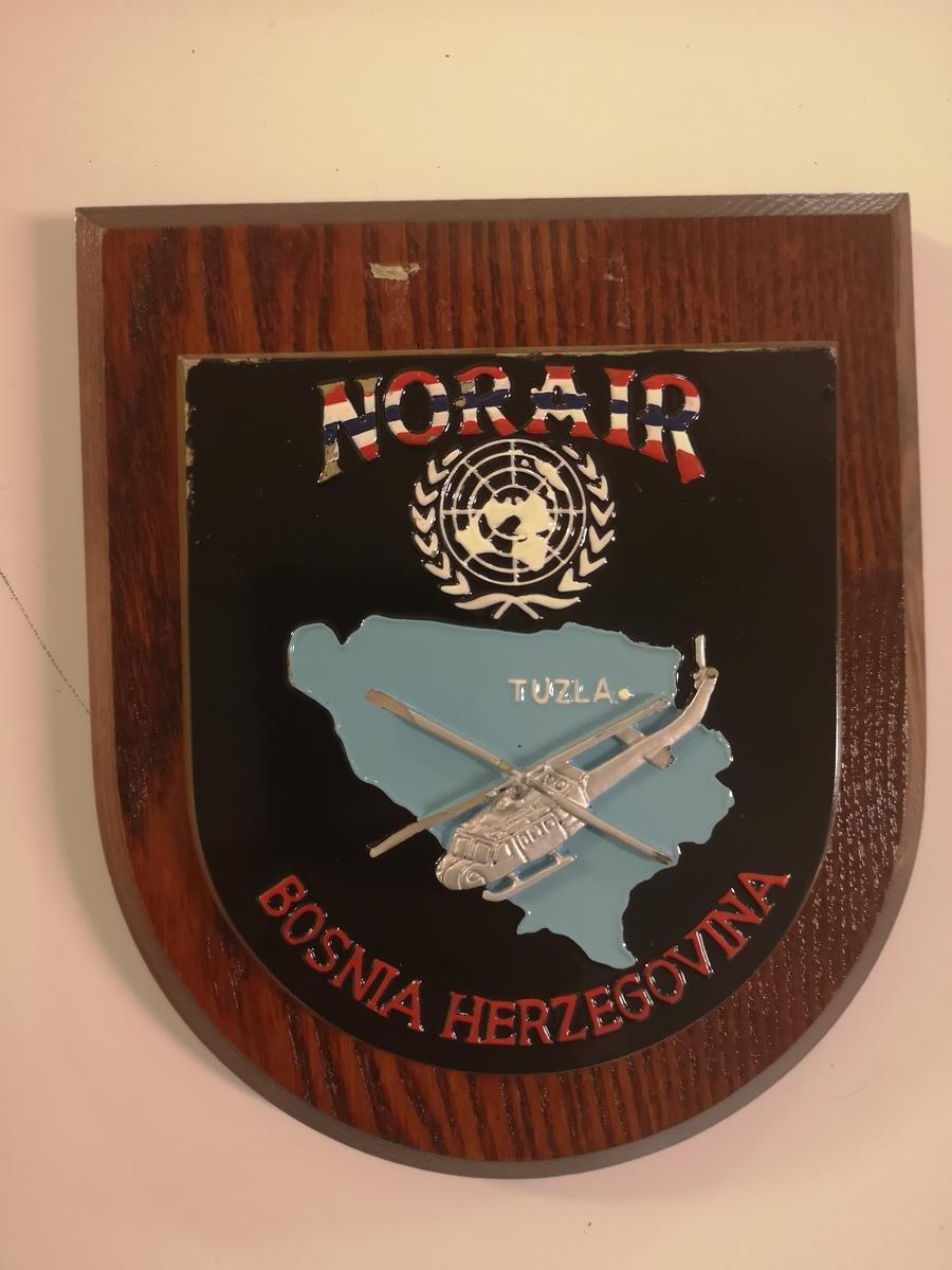 Norair Tuzla Bosnia Herzegovina