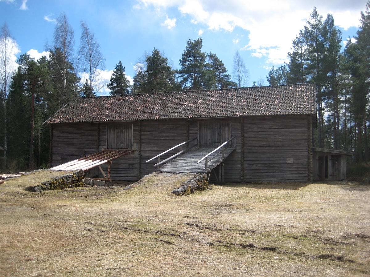 Låve fra Sjøviken