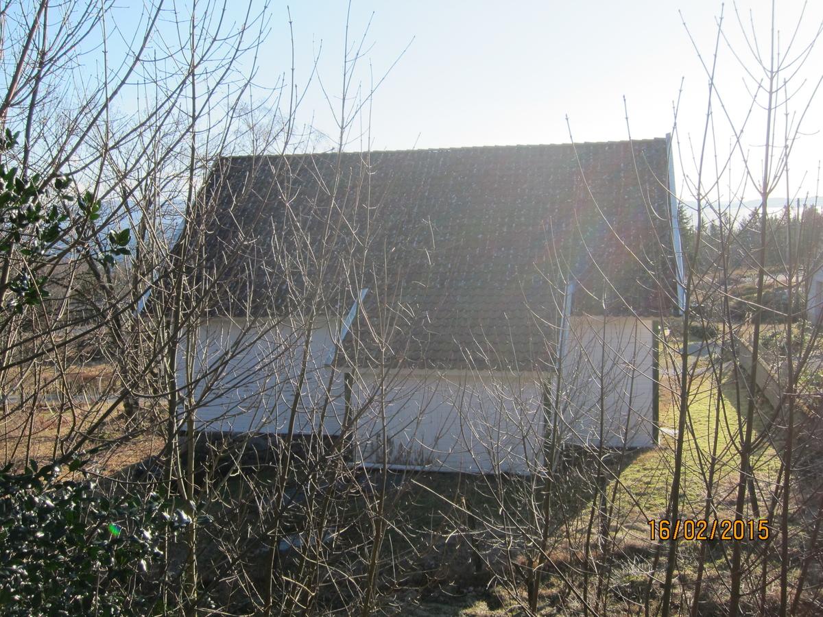 Ungdomshuset Fredheim på Baustad. Ungdomshuset inneholder i dag Vatland- og Kirkebøsamlingene fra Nedstrand bygdemuseum.