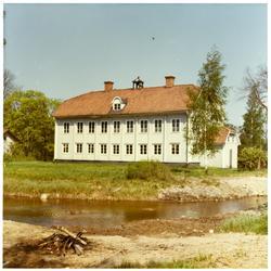 Norberg sn, Norberg.  Bjurfors herrgård, 1971.