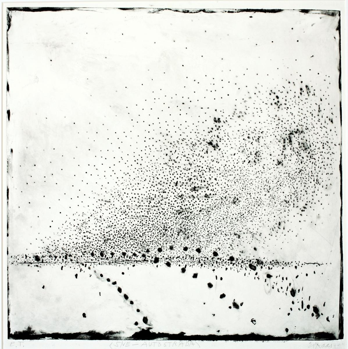 Sne – Autostrada [Grafikk]
