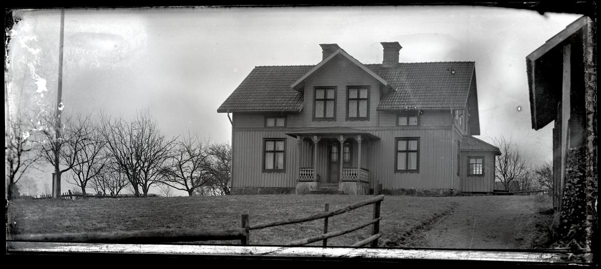 Kjerstin Kristoffersdotter (1816 - c.1887) - Genealogy - Geni