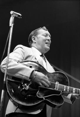 Bill Haley. Foto/Photo