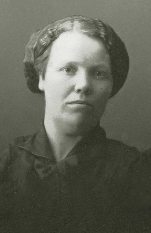 Gunda Eriksen