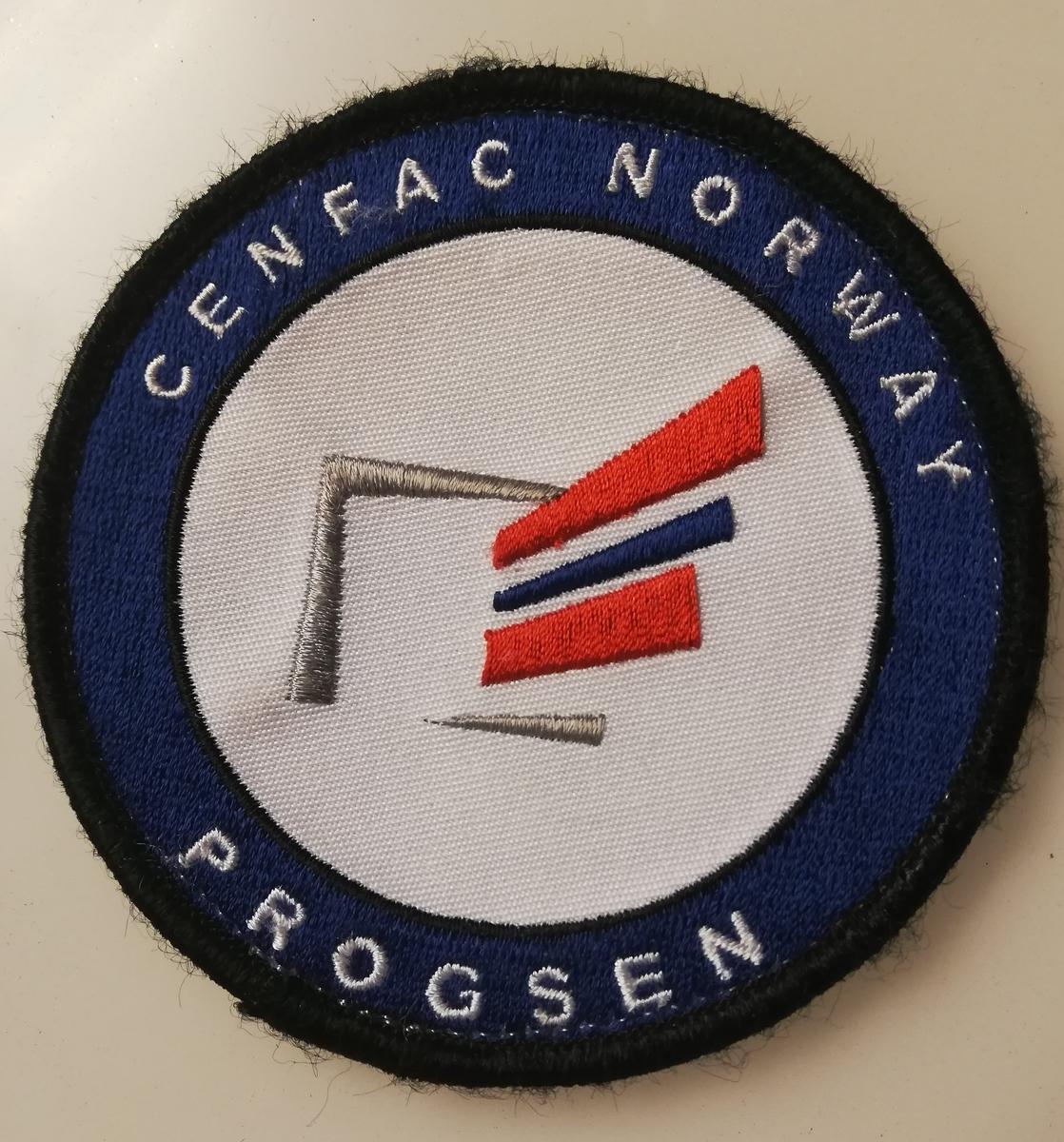 Programmeringssenteret var delt inn i en nasjonal og en NATO del, CENFAC (Central Facilities) var NATO avdelingen av programmeringssenteret.