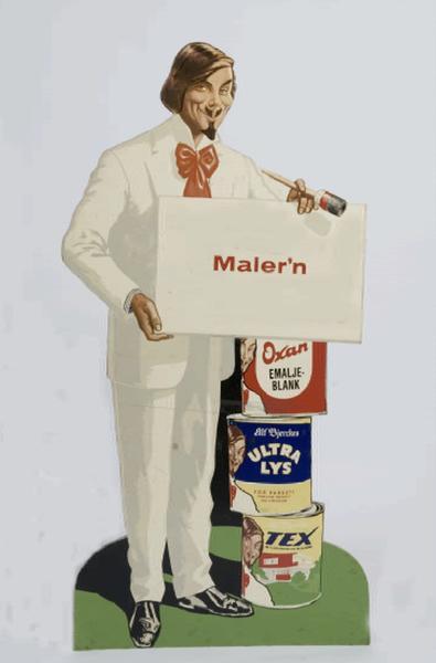 Maler'n. Foto/Photo