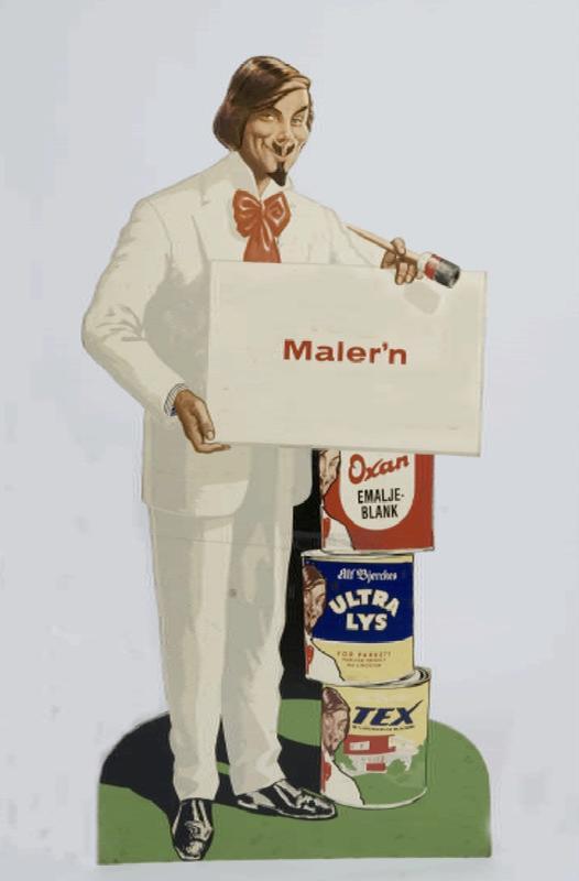 Maler'n (Foto/Photo)