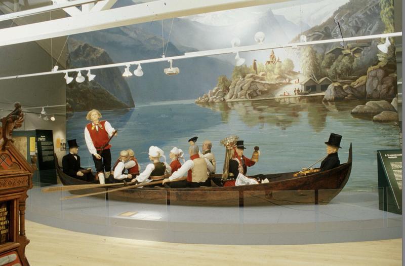 Jakten på det norske (Foto/Photo)