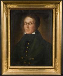 Carl Peder Lehmann: Henrik Wergeland (Foto/Photo)