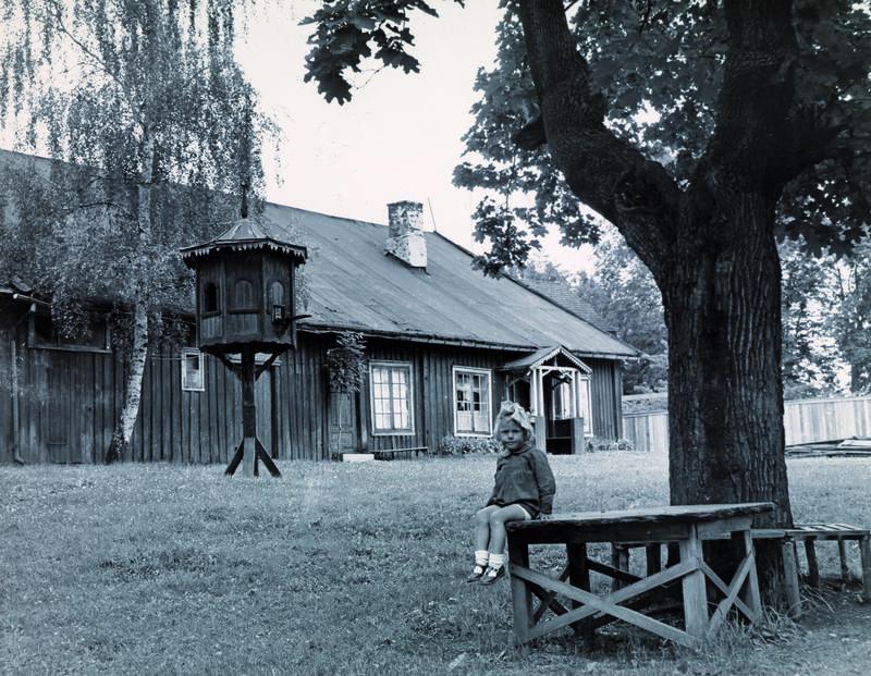 Valle gård