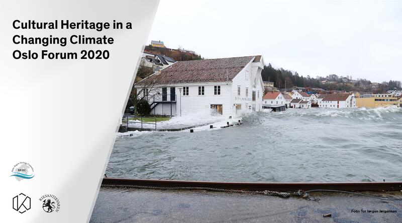 Cultural heritage in a changing climate (Foto/Photo)