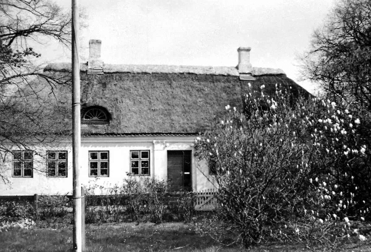Danmark, Synnøve Solbakken, Svinninge Møllegård