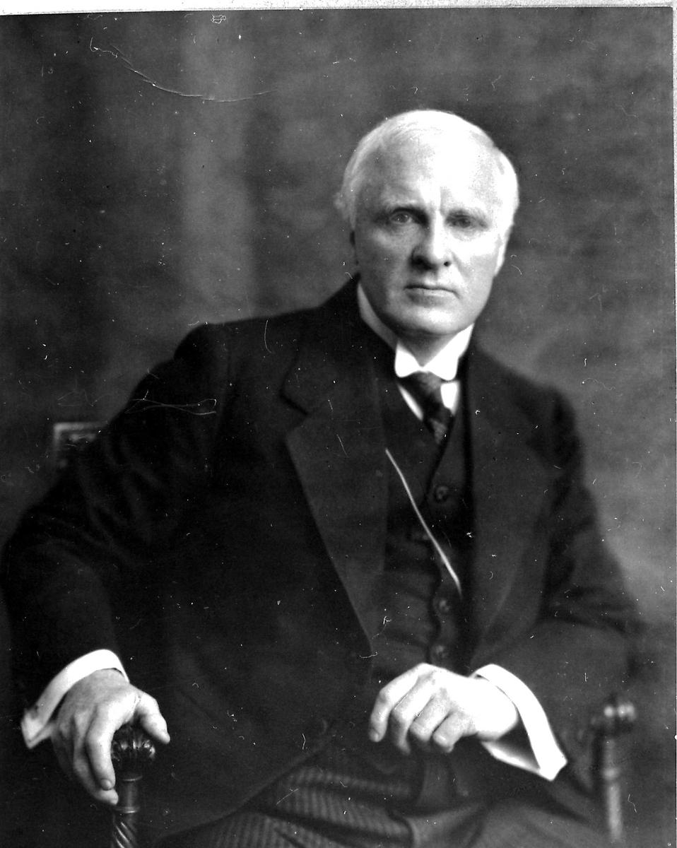 Bjørn Bjørnson,