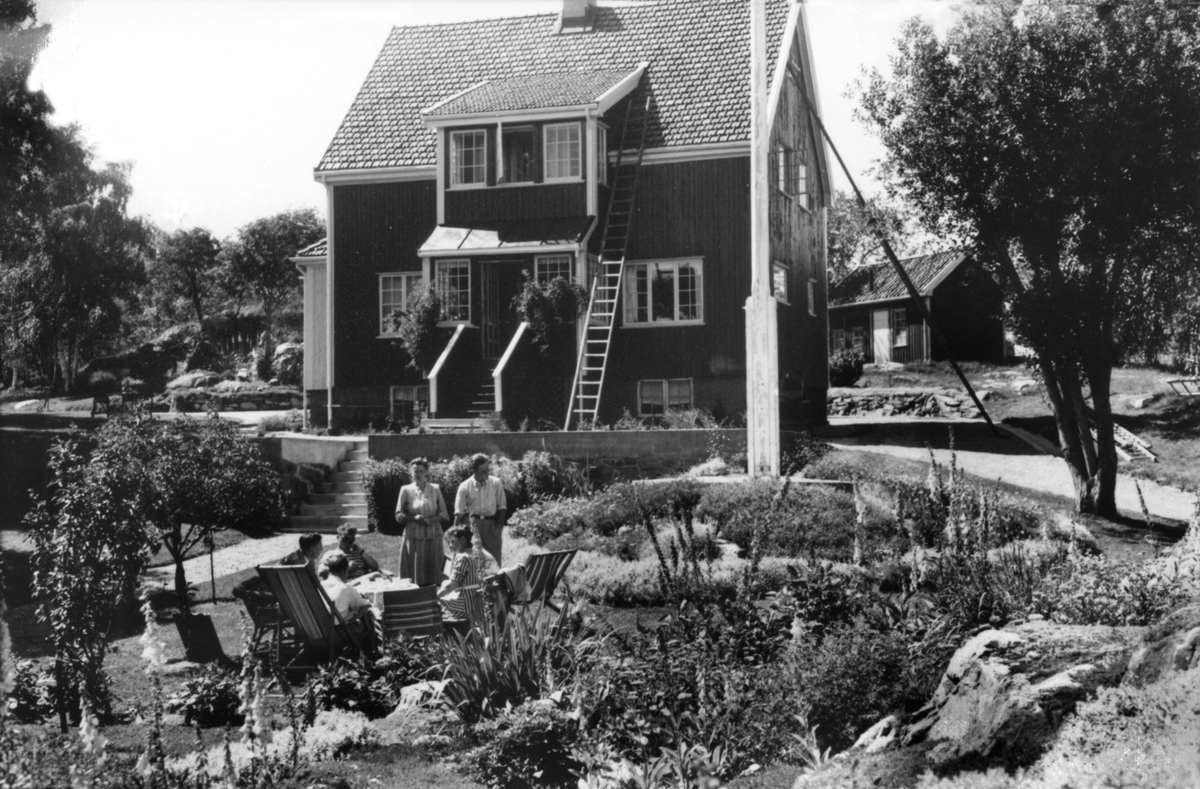 """Eiendom på Buøya. Langnes """"Pinnen"""""""