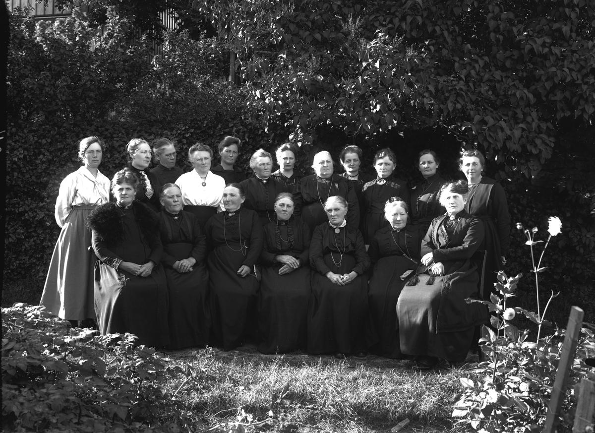 Mollands kvinneforening