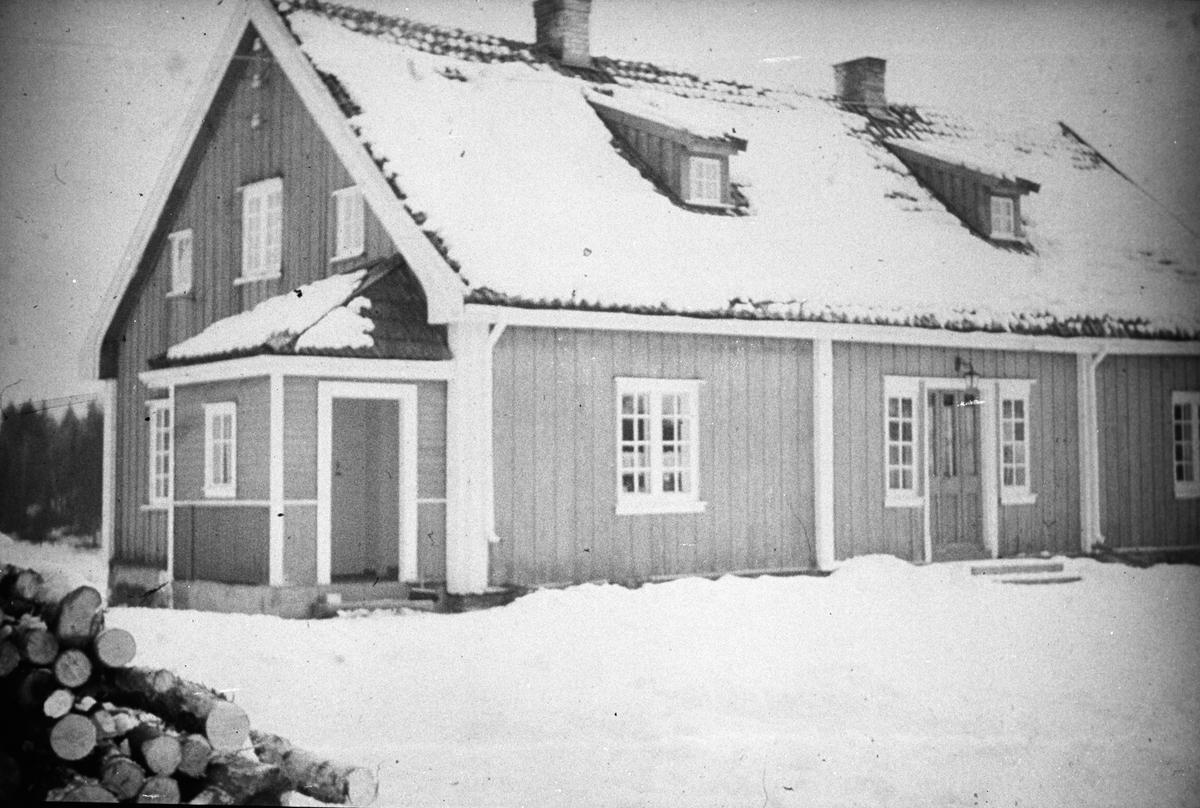 Sjødal gård