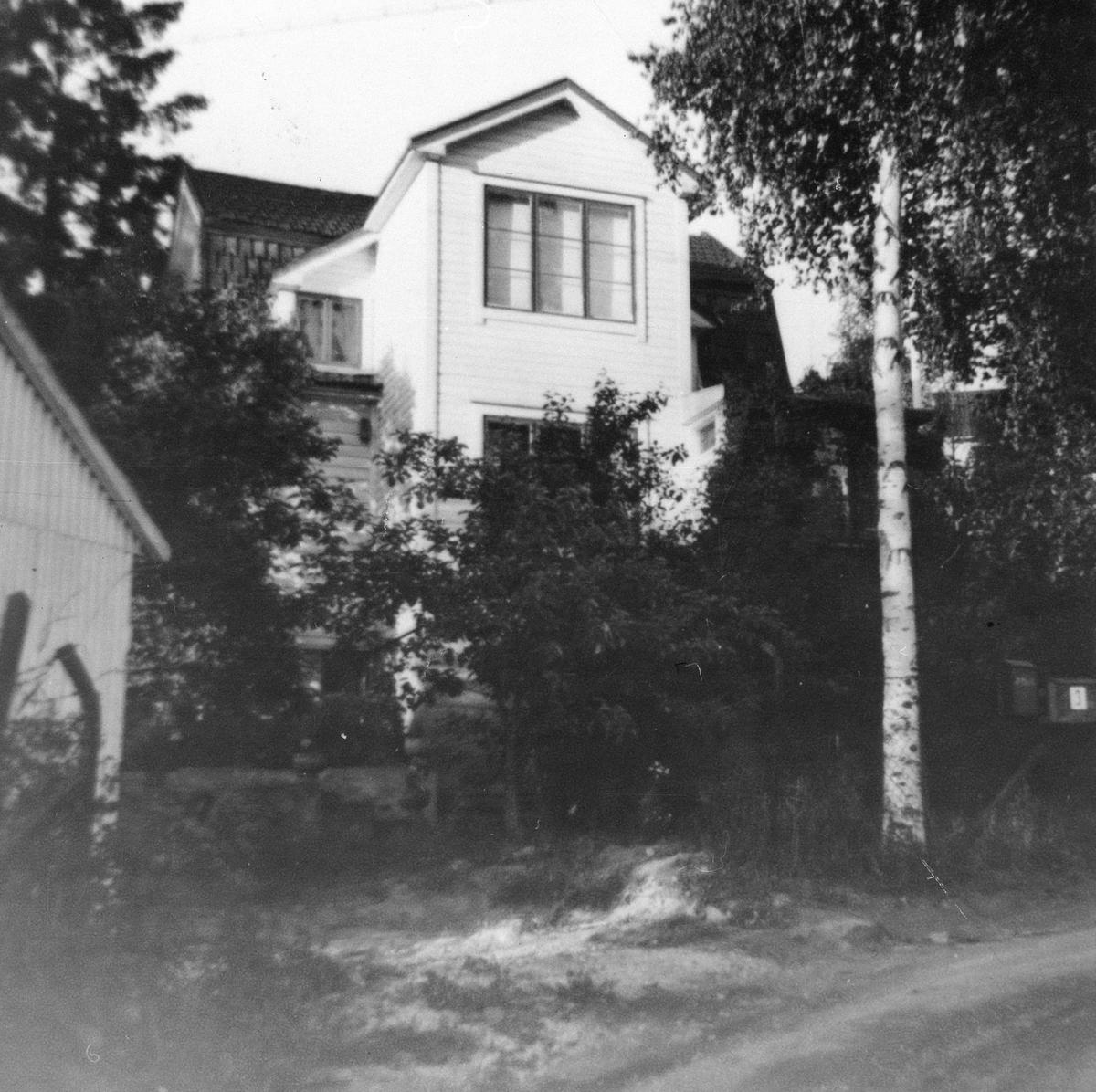 """""""Vesterås"""", Borgenveien 3"""