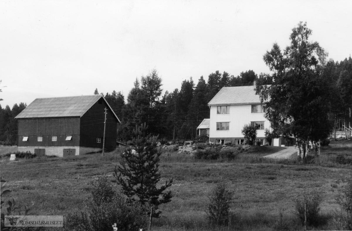 """.(Bilder brukt i """"Gards- og ættesoge for Nesset"""")."""