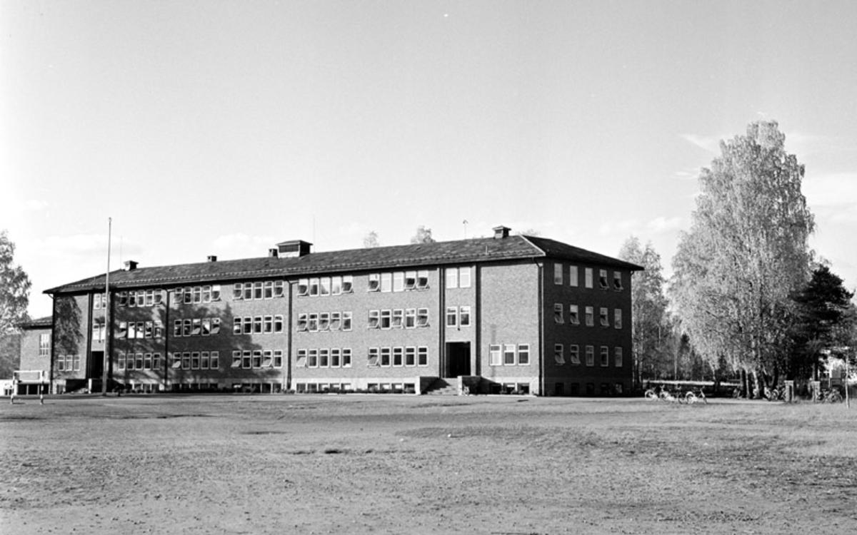 Ungdomsskole