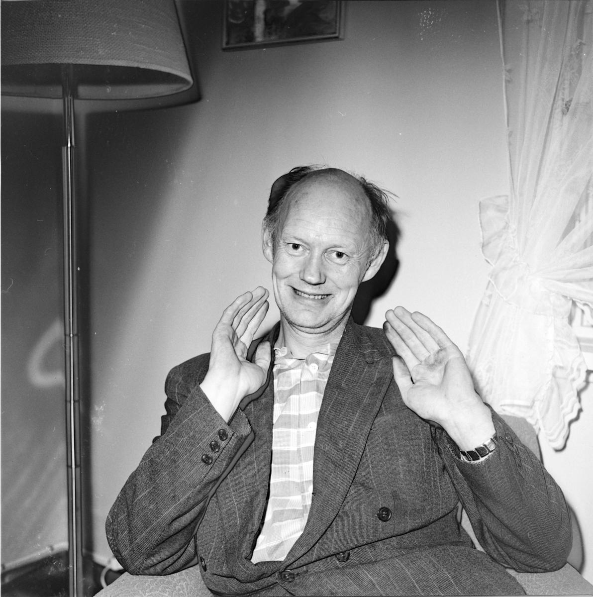 Reodor Vardenær