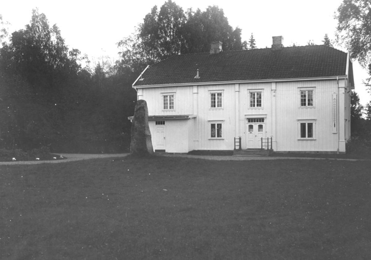Korsbakken gård